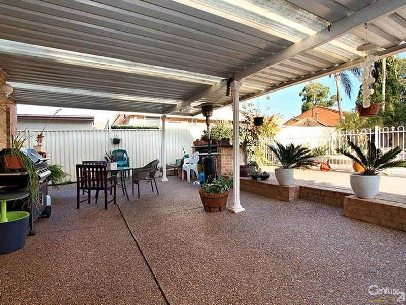 68 Tallowood Crescent, Bossley Park - House for Sale in Bossley Park