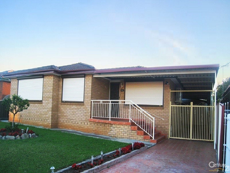 131 Mimosa Road, Bossley Park - House for Sale in Bossley Park