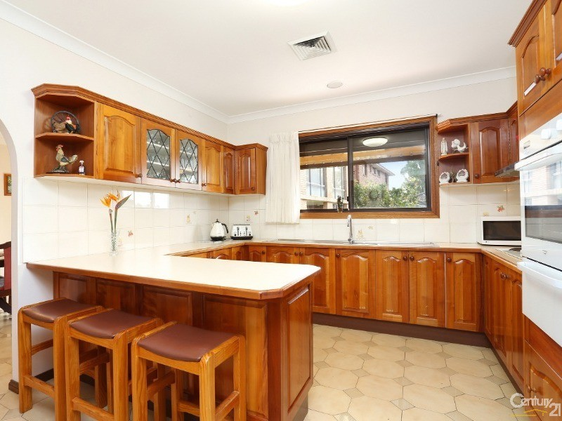 2 Franklin Place, Bossley Park - House for Sale in Bossley Park