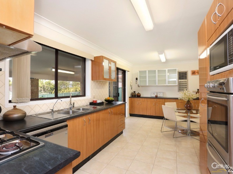 64 Tuncurry Street, Bossley Park - House for Sale in Bossley Park