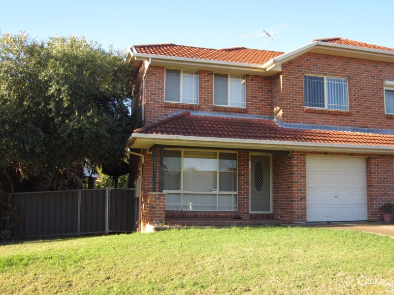Duplex for Sale in Bossley Park NSW 2176