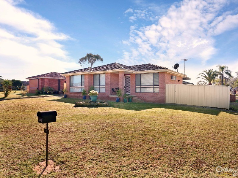 11 Burr Close, Bossley Park - House for Sale in Bossley Park