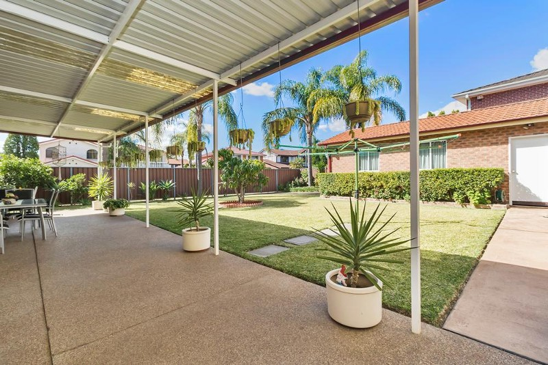 8 Swinborne Crescent, Wetherill Park - House for Sale in Wetherill Park