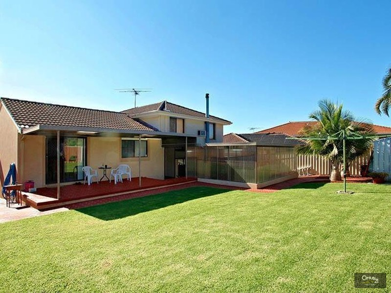 26 Glen Logan Road, Bossley Park - House for Sale in Bossley Park
