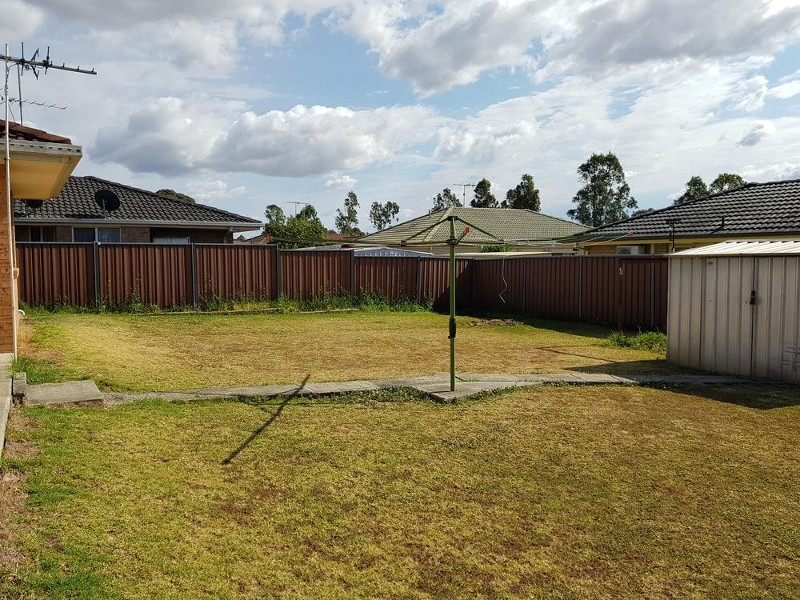 335 Welling Drive, Mount Annan - House for Rent in Mount Annan
