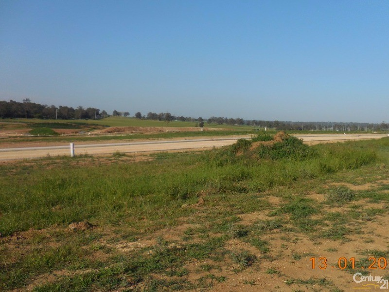 Lot 446 Holdsworth Street, Oran Park - Land for Sale in Oran Park