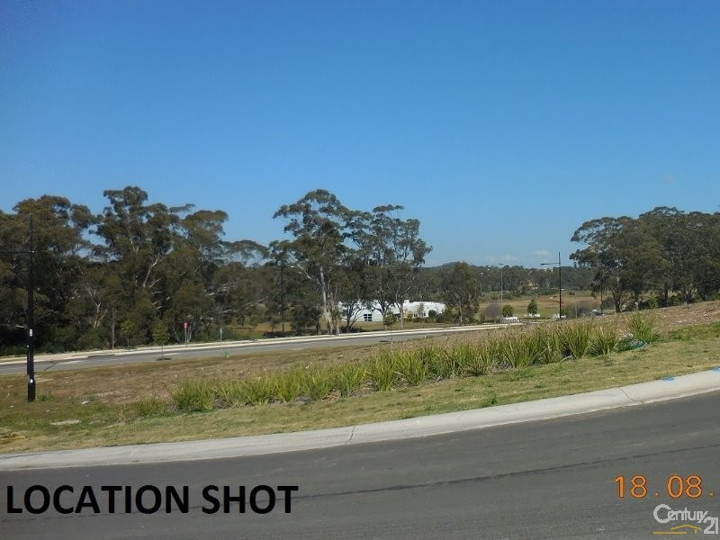 33 - Lot 2162- Mahoney Drive, Campbelltown - Land for Sale in Campbelltown