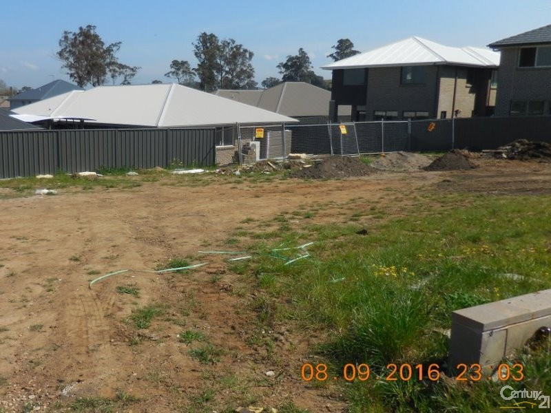 8 Jefferis Avenue, Cobbitty - Land for Sale in Cobbitty