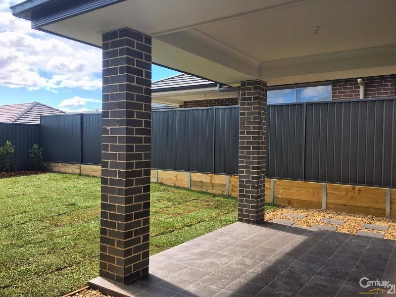 3 Akuna Street, Gregory Hills - House for Rent in Gregory Hills