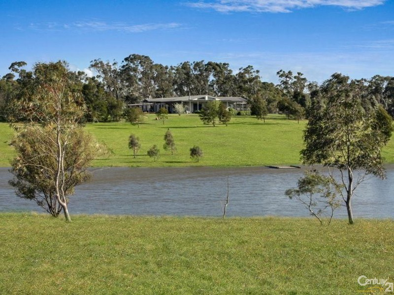 244 Tomboye Road, Braidwood - Rural Residential Property for Sale in Braidwood
