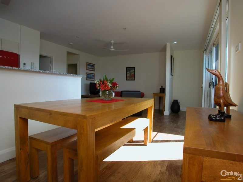 Dining - 91/5 Empire Circuit, Forrest - Apartment for Sale in Forrest