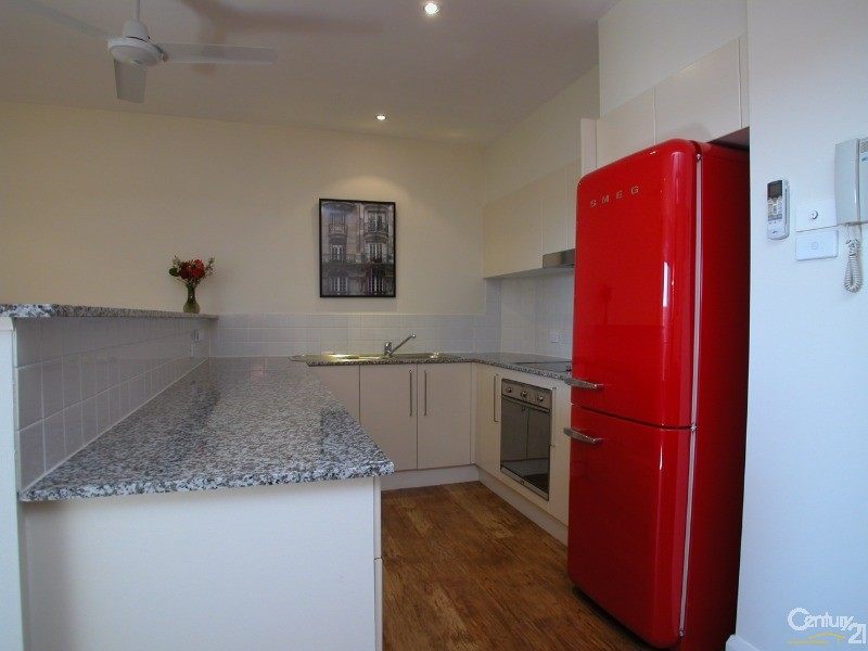 Kitchen - 91/5 Empire Circuit, Forrest - Apartment for Sale in Forrest