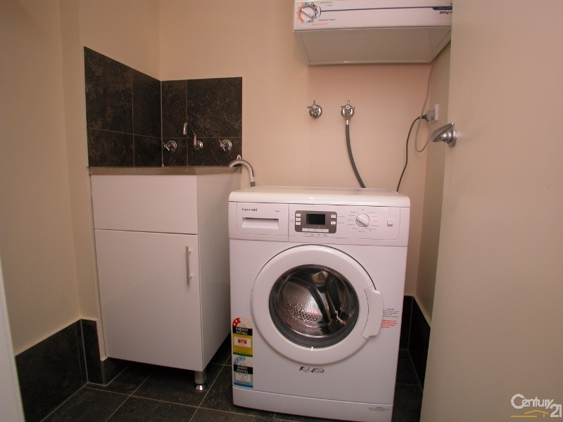 Laundry - 91/5 Empire Circuit, Forrest - Apartment for Sale in Forrest