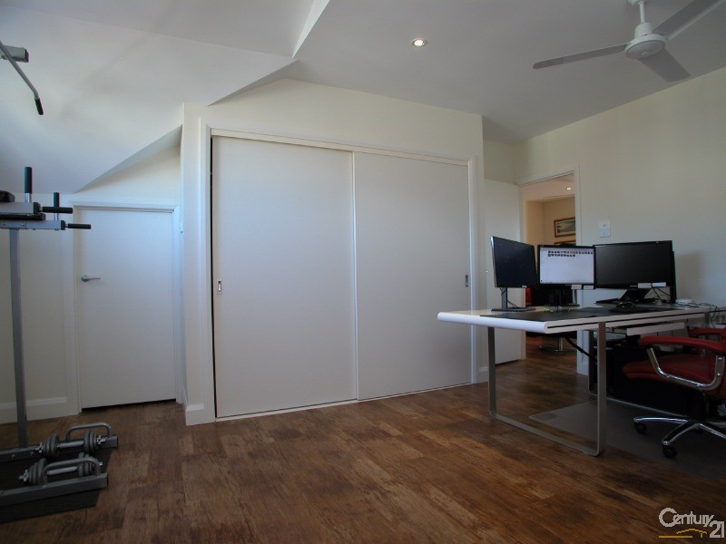 Bedroom, Storeroom & Robes - 91/5 Empire Circuit, Forrest - Apartment for Sale in Forrest