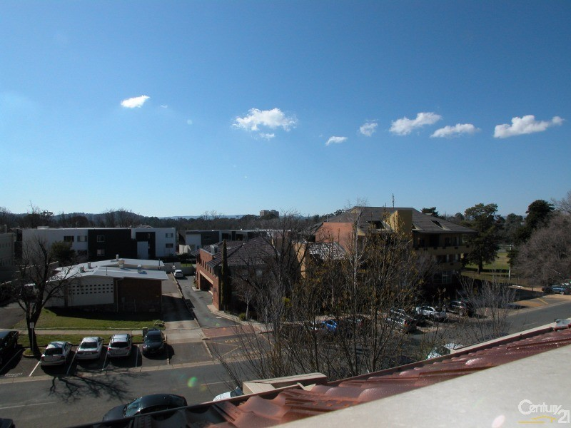 View - 91/5 Empire Circuit, Forrest - Apartment for Sale in Forrest