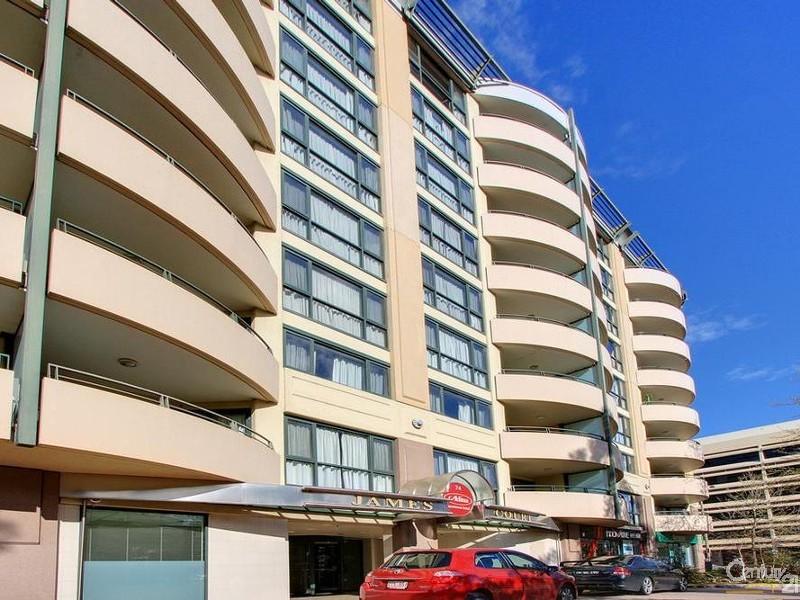 316/74 Northbourne Avenue, Braddon - Apartment for Rent in Braddon