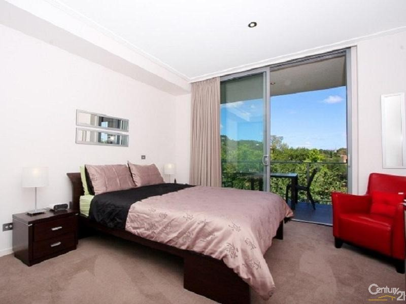 24/15 Coranderrk Street, City - Apartment for Rent in City
