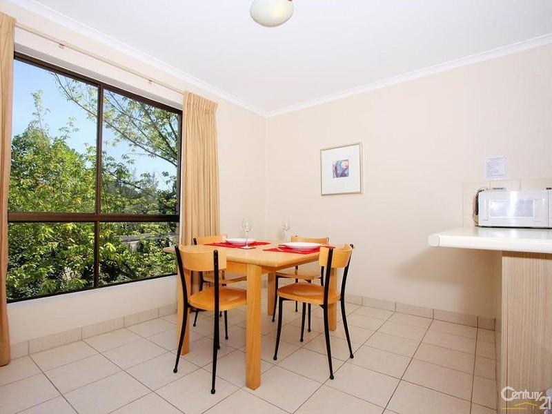 23/4 Tench Street , Kingston - Apartment for Rent in Kingston