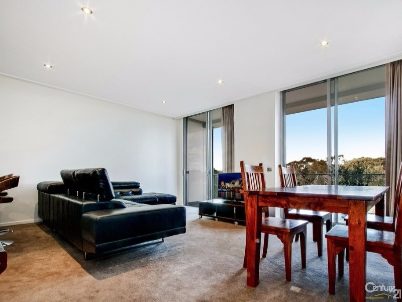 95/15 Coranderrk Street, City - Apartment for Sale in City