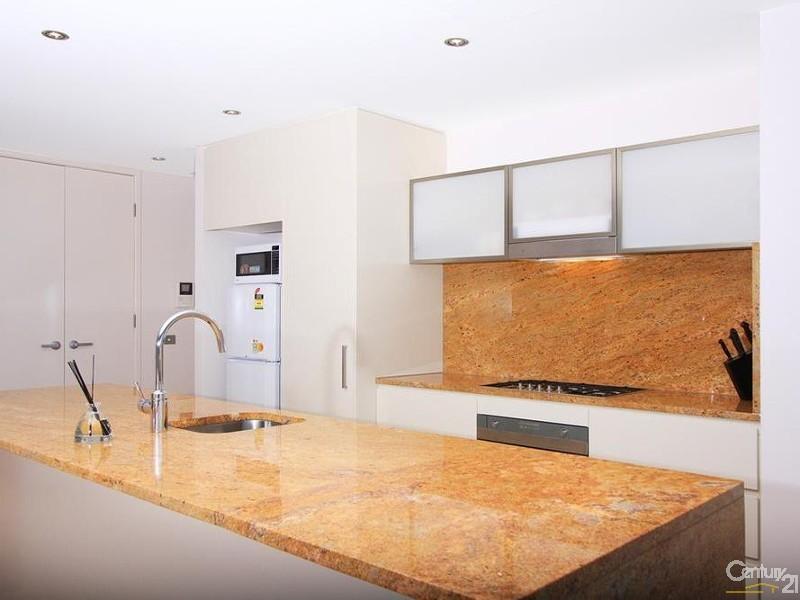 48/15 Coranderrk Street, City - Apartment for Rent in City
