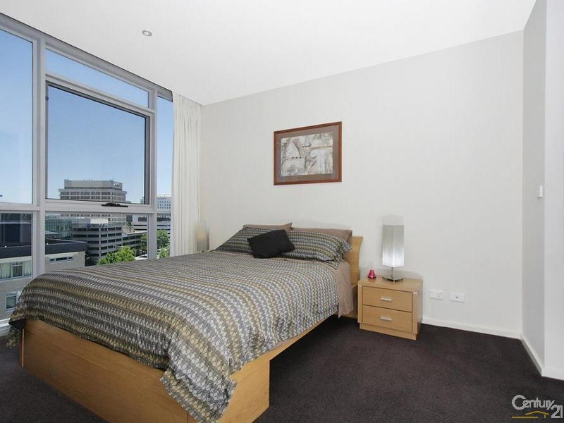 72/3 London Circuit, City - Apartment for Rent in City