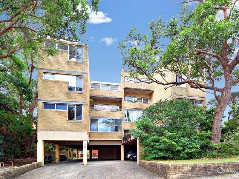 12/4 Clara Street, Randwick - Apartment for Sale in Randwick