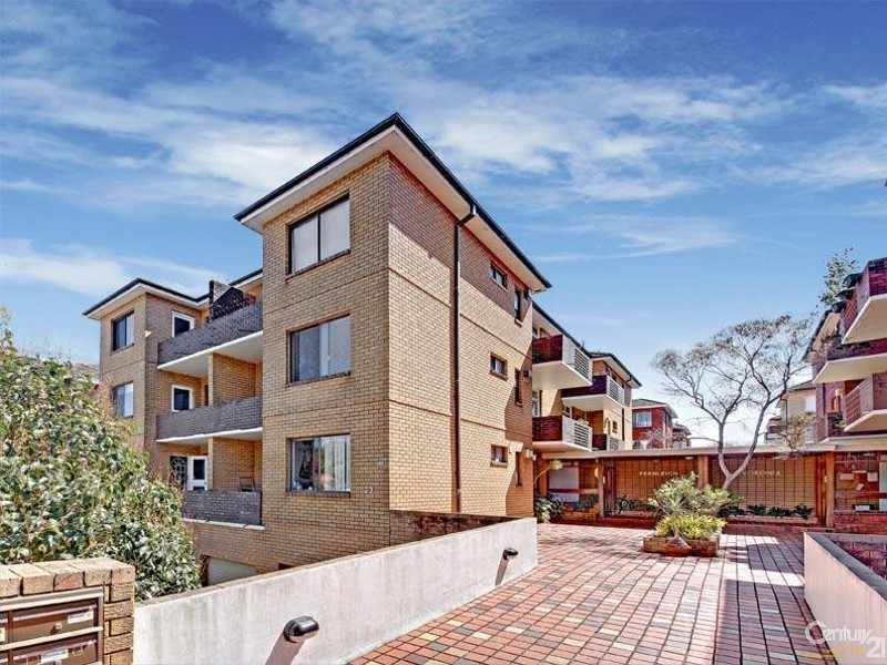 1/23 Pine Street, Randwick - Unit for Sale in Randwick