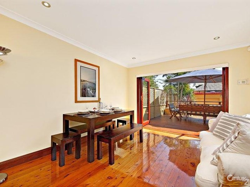 48a Canberra Street, Randwick - House for Sale in Randwick