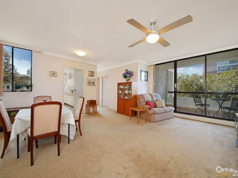 37/244 Alison Road (Enter from St Marks Road), Randwick - Unit for Sale in Randwick