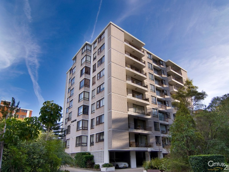 5c/6 Bligh Place, Randwick - Apartment for Sale in Randwick