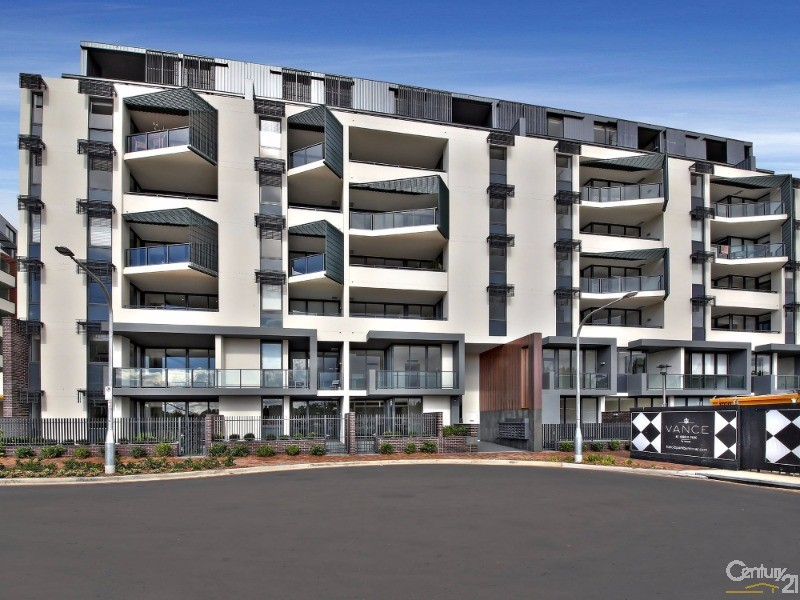 7613/2 Cullen Close, Forest Lodge - Unit for Sale in Forest Lodge