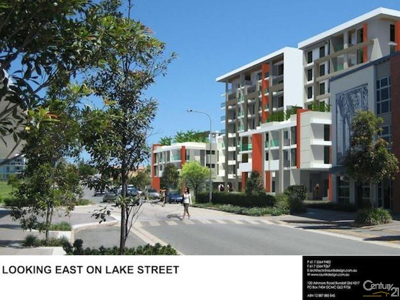 Land for Sale in Varsity Lakes QLD 4227
