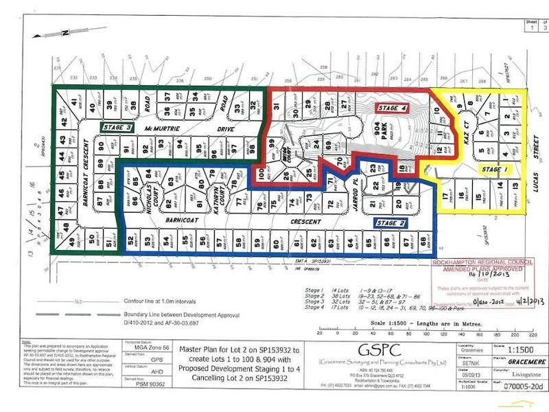 Land for Sale in Gracemere QLD 4702