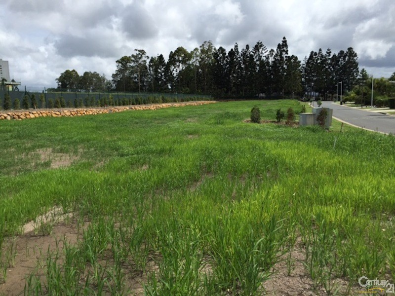 Lot 1-12 Lakeview Terrace, Benowa - Land for Sale in Benowa