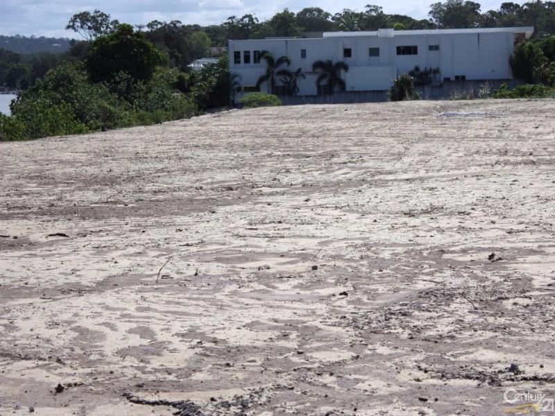 Lot 27-32 The Boulevarde, Benowa - Land for Sale in Benowa