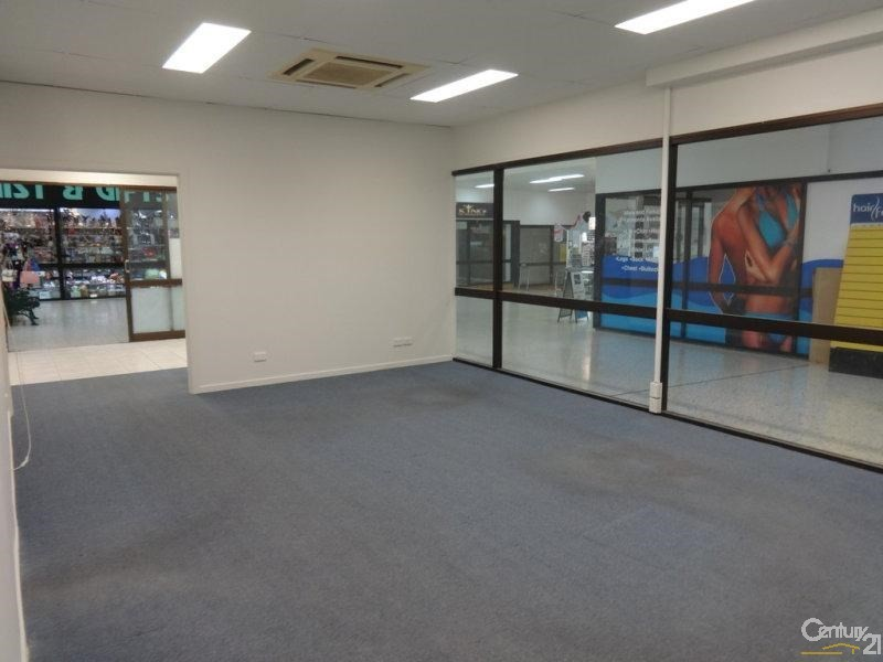 SHOP 19 160 COTLEW STREET , Ashmore - Retail Property for Lease in Ashmore
