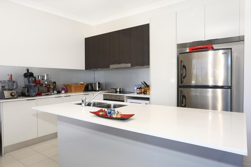81/5033 Emerald Island Drive, Carrara - Townhouse for Sale in Carrara