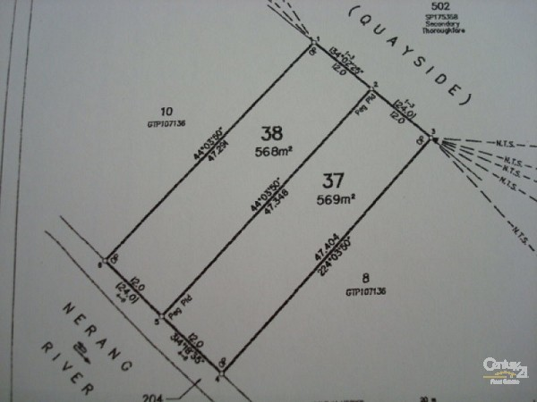 Lot 37 Quayside, Royal Pines,, Benowa - Land for Sale in Benowa