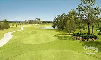 Lot 14 The Boulevarde, Royal Pines,, Benowa - Land for Sale in Benowa