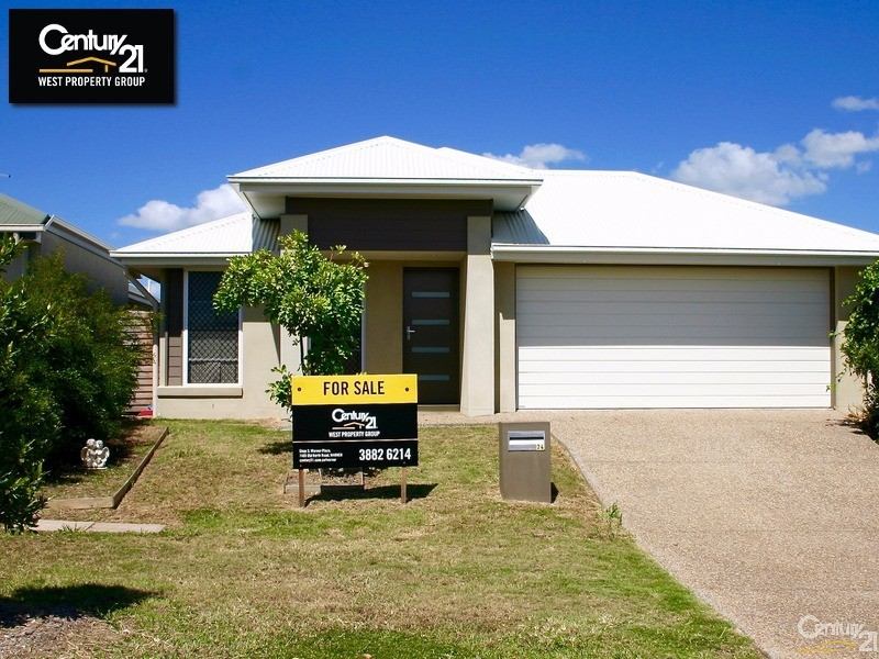 24 Galilee Street, Warner - House for Sale in Warner