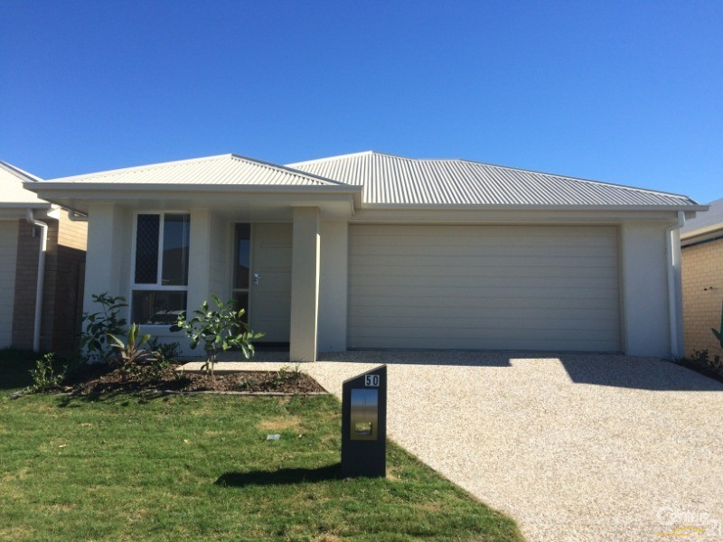 50 Lemongrass Circuit, Griffin - House for Rent in Griffin
