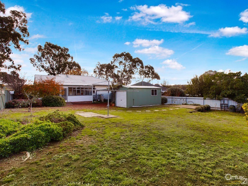 6 Murphy Street, Castlemaine - House for Sale in Castlemaine