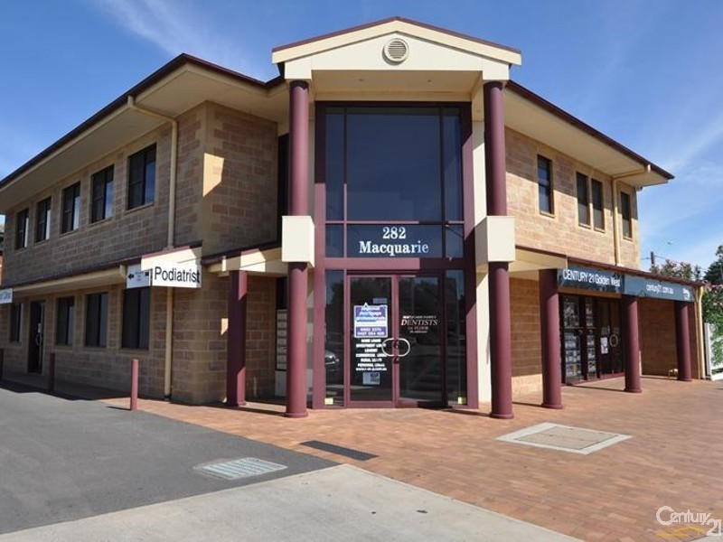 11/282 Macquarie Street, Dubbo - Office Space/Commercial Property for Lease in Dubbo
