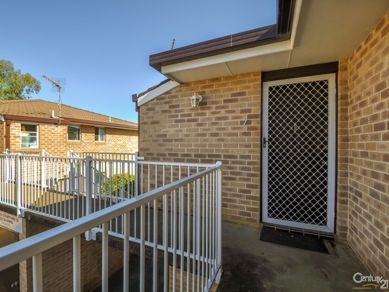 7/7-9 Jubilee Street, Dubbo - Unit for Sale in Dubbo