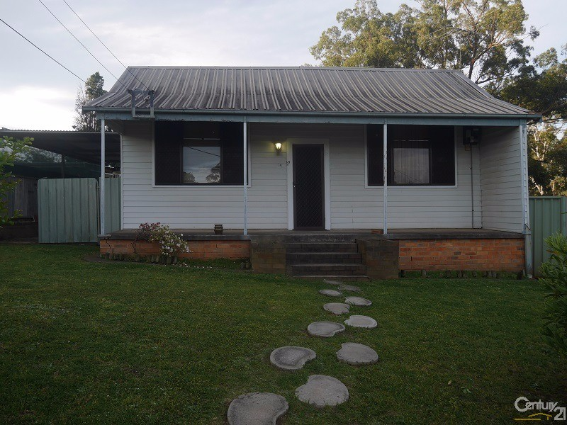 39 Edna Avenue, Mount Pritchard - House for Rent in Mount Pritchard
