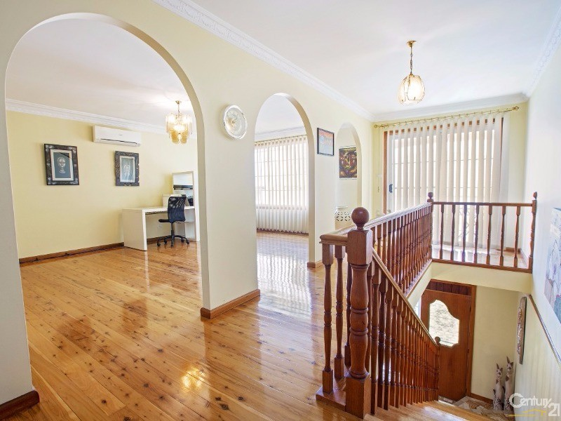 1 Gillespie Street, Liverpool - House for Sale in Liverpool