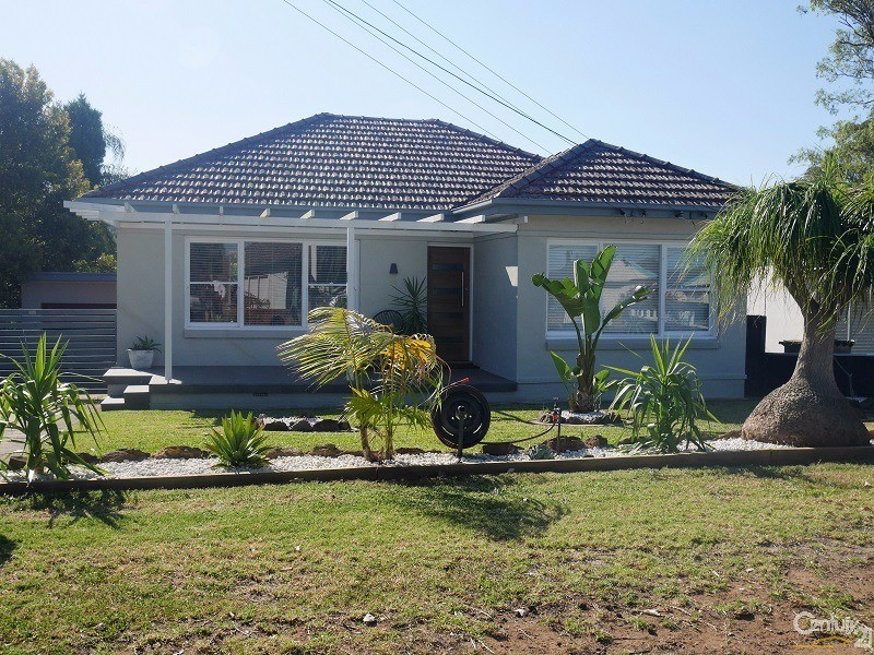 53 Phyllis Street, Mount Pritchard - House for Rent in Mount Pritchard