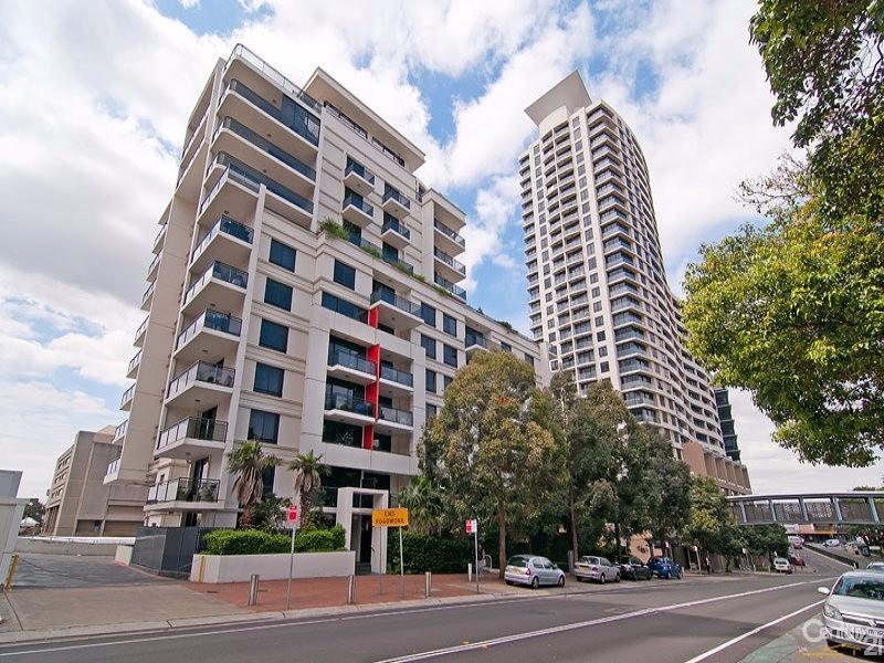 40A/7 Herbert Street, St Leonards - Apartment for Rent in St Leonards