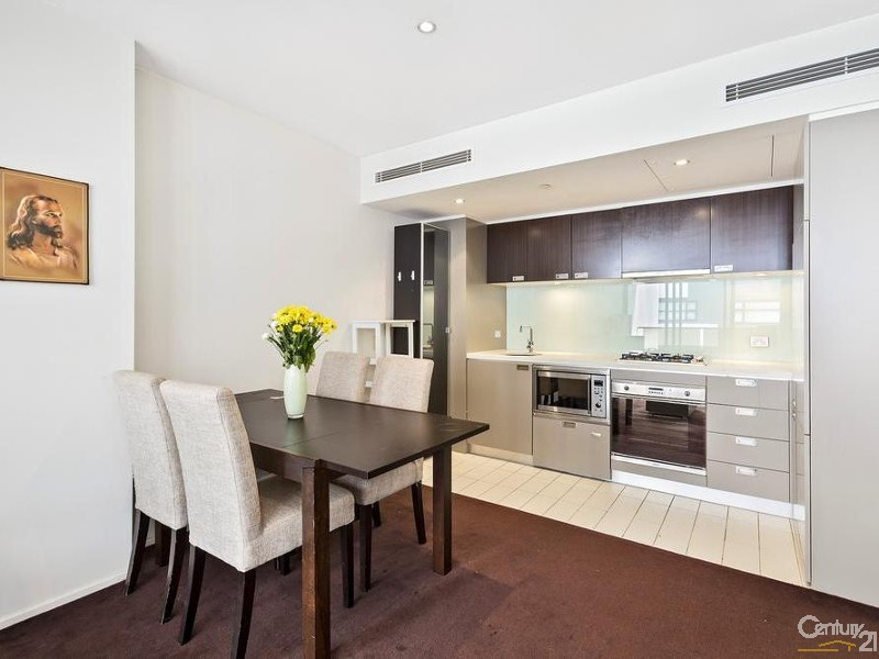 E604/599 Pacific Highway, St Leonards - Apartment for Sale in St Leonards