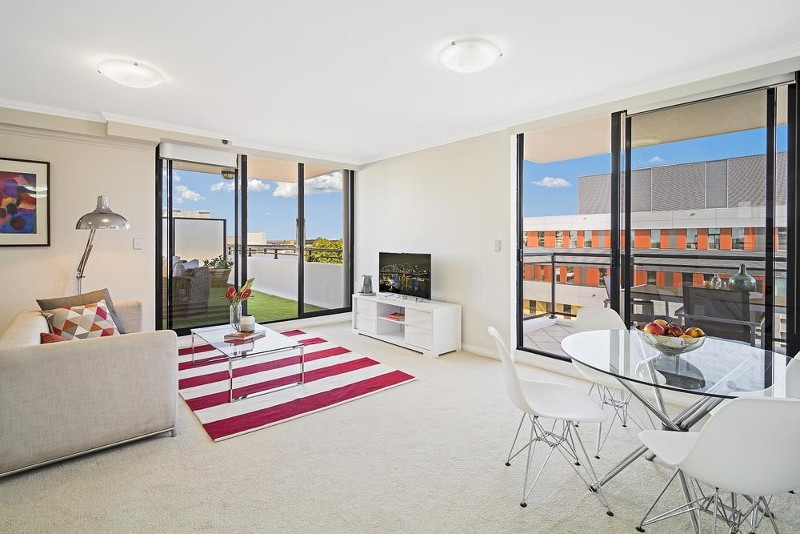 67/13 Herbert Street, St Leonards - Apartment for Sale in St Leonards
